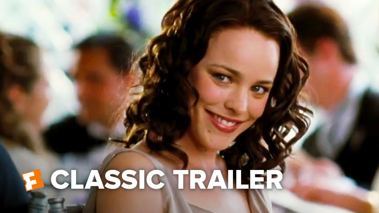 Wedding Crashers 2005 Trailer 1 Movieclips Classic Trailers Youtube