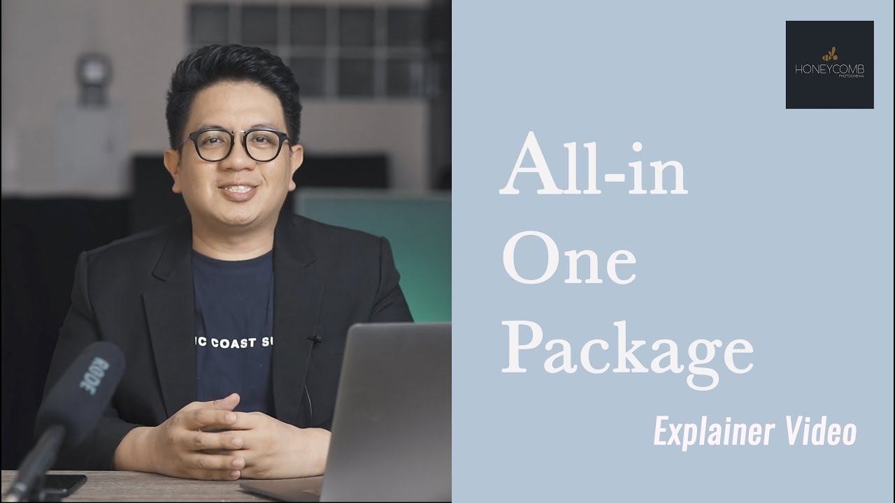 Package Explainers