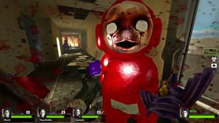 Download Left4dead But The Zombies Are Teletubbies Videos - Dcyoutube