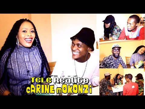 Télé Réalité: Ca Brule Carine Mokonzi, Innoss'B, Francis Dubaya Ambiance Electric
