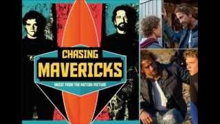 Greg Holden - I Need An Energy (Chasing Mavericks)