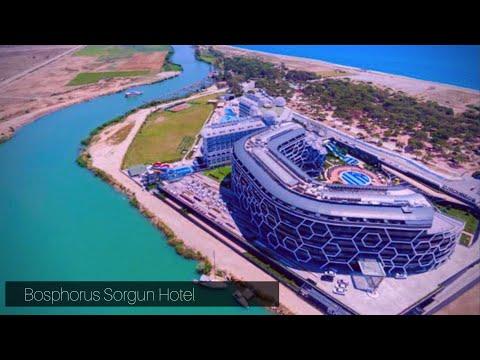 Bosphorus Sorgun Hotel 2020 // 5STAR hotel