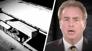 #Canada150 Ottawa bureaucrats didn't know how to build ice rink | David Menzies