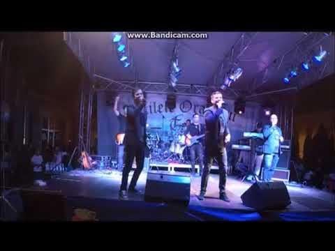 3 Sud Est @ Zilele Orasului Teius 2017  LIVE