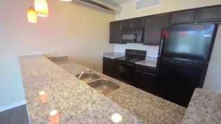 1 Bed 1 Bath Apartment Walkthrough - Gateway Apartments A2