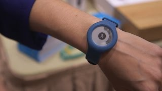 Withings Go is overpriced for what it is — CES 2016