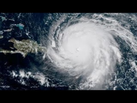 Florida bracing for possible devastation ahead of Hurricane Irma