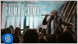 Thiaguinho - Calma, Calma (Clipe Oficial) [Álbum: VIBE]
