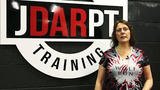 Rachel JDarPT Testimonial