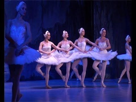 Солисты Мариинского и Большого театров балета представили шадринцам «Лебединое озеро»