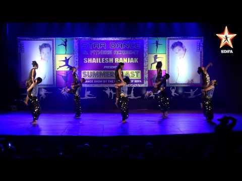 KAUN TUJHE | M.S. DHONI | Sushant Singh | Disha Patani - SHAILESH RANJAK SUMMER BLAST