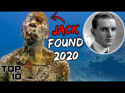 Top 10 Scary Titanic Urban Legends That Might Be True - Part 2