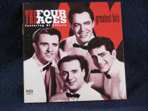 THE FOUR ACES  ~ Love Is a Many Splendored Thing ~