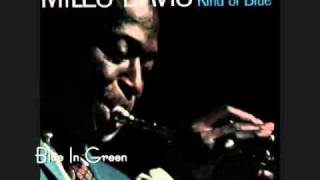 Blue in Green- Miles Davis