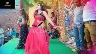 video काशी हिले पटना हिले । kashi hille patna hille । Ritesh pandey । Antra sing priyanka DJ Laldew