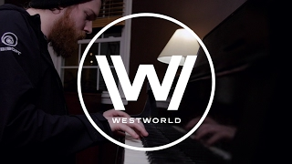 "Westworld ""Main Title Theme"" ► Metal Cover"