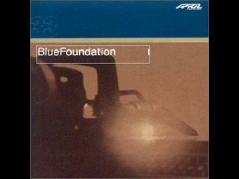 Blue Foundation - Wiseguy - YouTube