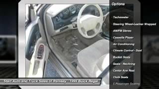 1999 Buick Regal Minneapolis Ramsey MN 471086