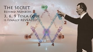 The Secret Behind Numbers 369 Tesla Code Is Finally REVEALED! (without music) thumbnail