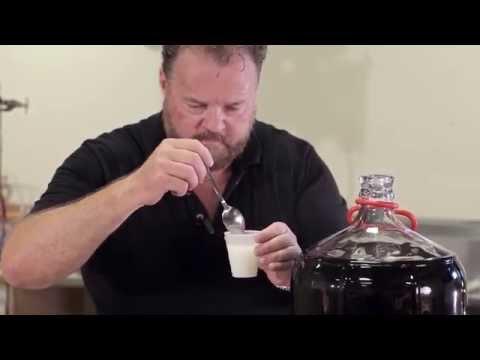 Wine Making With Tim Vandergrift From Master Vintner