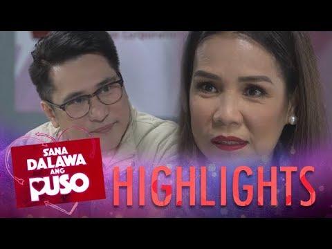Sana Dalawa Ang Puso: Sandra tells Francis something about Lisa | 139
