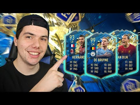 FIFA 20 LAATSTE 16 POTTEN WEEKEND LEAGUE SPELEN (START 13-1)! | Sebas De Jong !SponsorGiveaway
