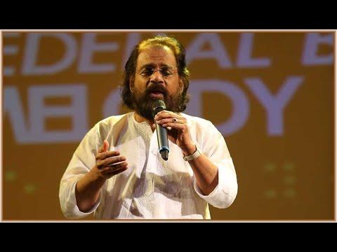 K J Yesudas | K J Joy | Evidayo | Sakthi | Malayalam Film Song