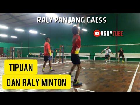 Tipuan Dan Raly Minton/bultang