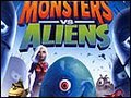 Classic Game Room HD - MONSTERS VS. ALIENS Xbox 360 review
