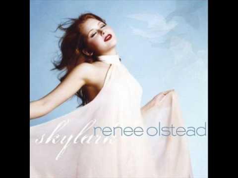 Renee Olstead ain't we got fun