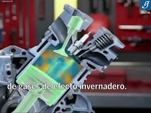 Dispositivo puma para ahorrar gasolina en autos - Gaceta UNAM