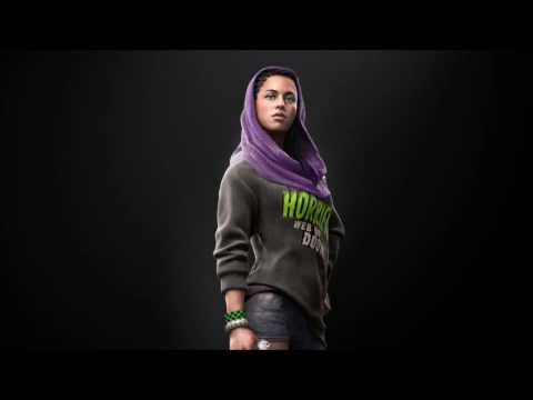Watch Dogs 2 Story Trailer Music By Boys Noize - Overthrow