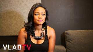 "Tatyana Ali on ""Comeback Dad"" & Charles S. Dutton"