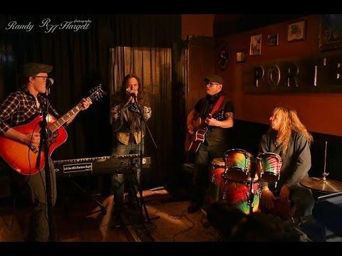 The Menders @ Freeman's Pub Original Singer/Songwriter's Night
