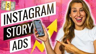 Het Maken Van Een Instagram Verhaal Advertentie In 2019