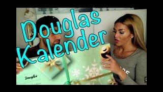 Douglas Adventskalender /unboxing