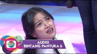 Bikin Shock!! Monika (Jakarta) \\\x22Sayang\\\x22 \\\x22Stasiun Balapan\\\x22 Kesurupan!!   BINTANG PANTURA 6 AUDISI