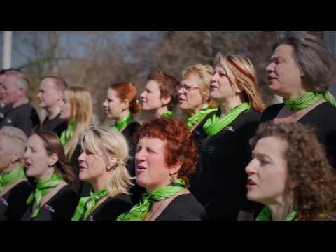 Christchurch Pops Choir