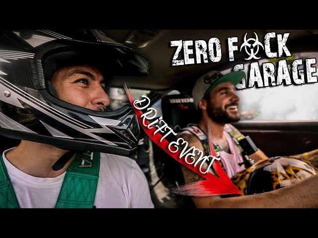 ΕΠΑΘΑ ΤΗΝ ΠΛΑΚΑ ΜΟΥ ΣΤΟΥΣ ΑΓΩΝΕΣ DRIFT | Cars N Coffee #6
