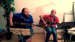 Falling Slowly Cover - Andreas Kümmert + Gerd Knebel