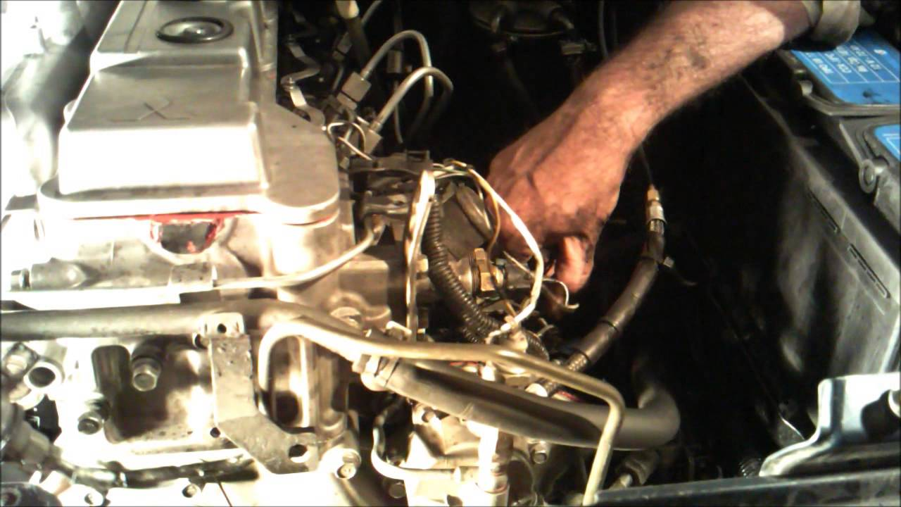 Watch on f150 fuel pump relay problems
