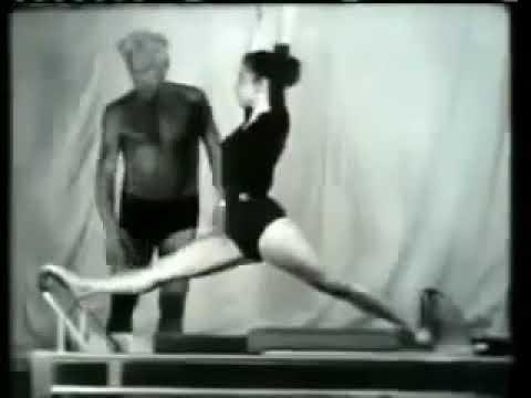 Joseph Pilates Archive