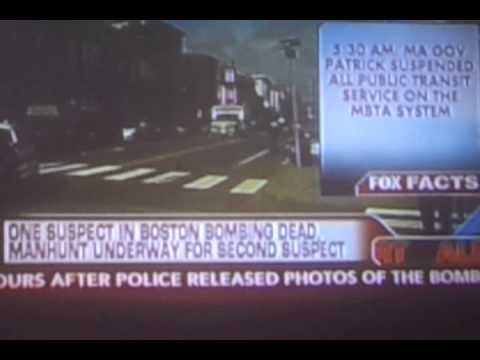 !!!!!BOSTON BOMBERS A TIMELINE OF EVENTS!!!!!