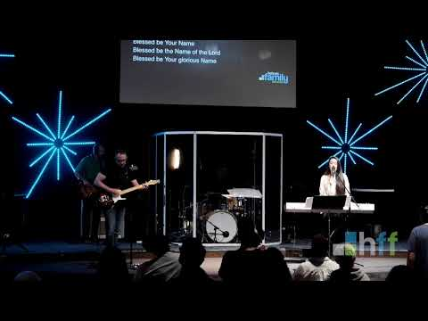 Melody Joy Guest Worship Leader