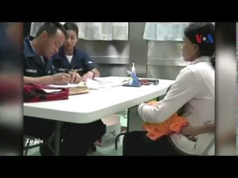 VN-HOSPITAL SHIP-MEDICAL EXAMINATION FOR FREE