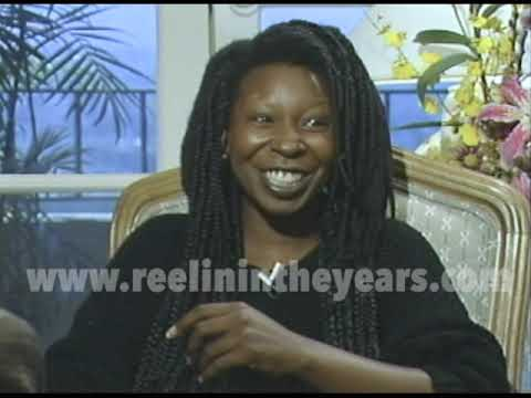 Download Whoopi Goldberg- Interview (Ghost) 7-1-90 [Reelin' In The Years Archive]