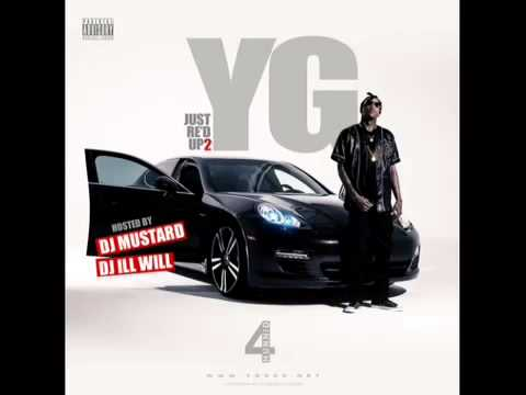 YG - This Yick Feat Dom Kennedy & Joe Moses