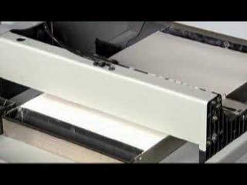 Rapid Prototyping at it's finest 3D 3-D Printer