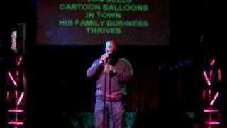 Levon hula karaoke