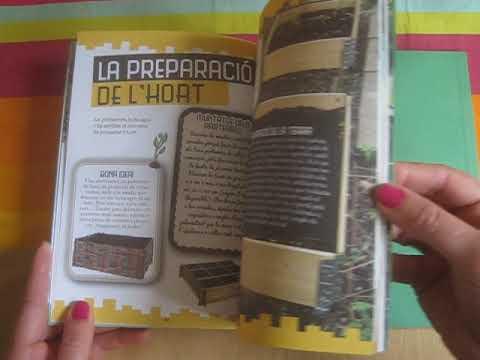 """la-joana-de-la-llibreria-de-perpinyà-ens-parla-del-llibre-""""el-meu-primer-hortet""""."""